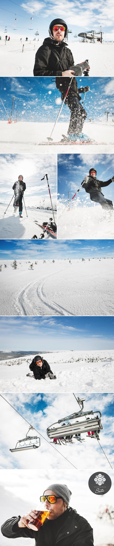 © fotograf satu knape 2014 skidåkning i sälen tandådalen
