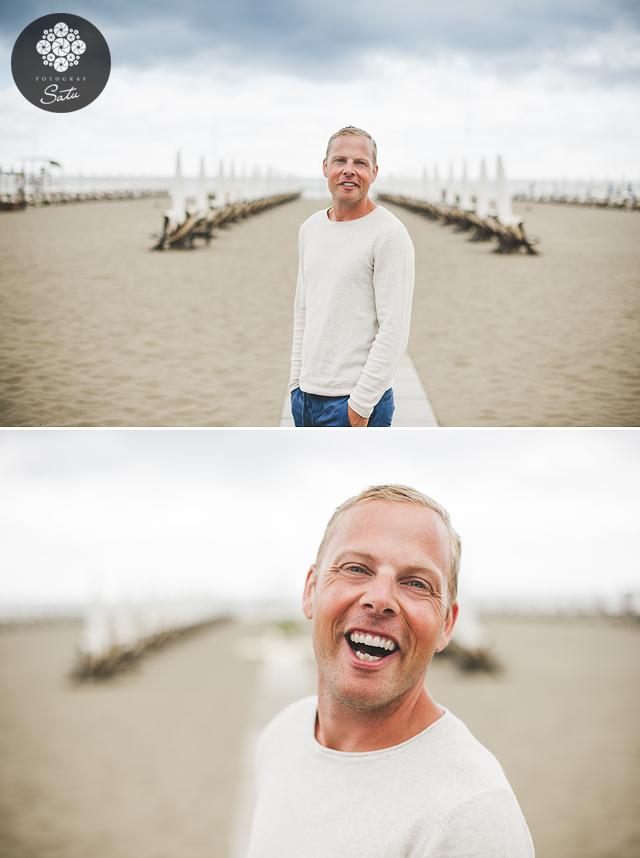 © fotograf satu knape 2014 italien på stranden fotograf i linköping östergötland