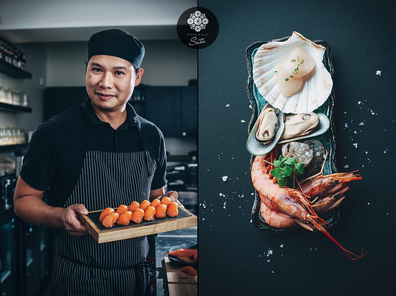 © fotograf satu knape 2014 matfotografering restaurang kock foto i linköping företag verksamhet